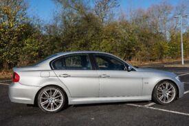 2007 BMW 320D M Sport