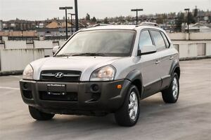 2005 Hyundai Tucson GL V6 - Coquitlam location - Call Direct 604