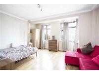 Excellent one bedroom studio flat in Bloomsbury NW1! W/ quality interior + Wood floor