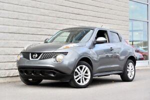 2011 Nissan Juke *TURBO*A/C*CHARCOAL*TRES BAS KILO*