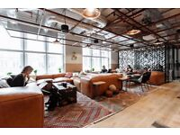 Elegant serviced offices and meeting rooms in WATERHOUSE SQUARE HOLBORN LONDON.