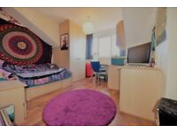 Room to rent in 5 bed house in Hyde park, Leeds