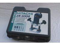 Hitachi ZK2008 Router