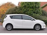 Toyota Verso VALVEMATIC ICON (white) 2016-09-29