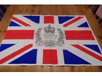 Royal Tea Towel