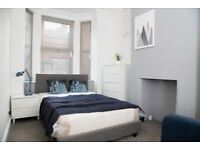 FIRST WEEK RENT FREE -King Size Room AVAILABLE, RENT ONLY £395.00 NO FEES APPLY