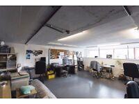 Studio 013 / Office / Hackney / East London / Netil House / London Fields