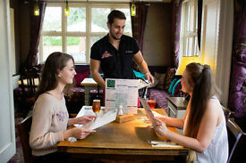 Full and Part Time Bartender/ Waiter - Live Out - Up to £7.50 + tips - Baroosh, Cambridge