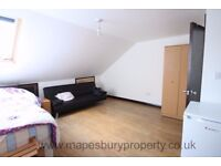 Brand New Studio Flat - Cricklewood NW2 - Single Person or Couple Welcome - Available Now