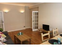 Stunning 2 bed flat for students and professionals