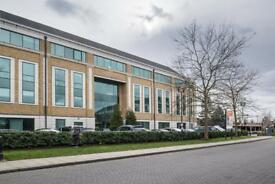 BRACKNELL Private Office Space to Let, RG12 - Flexible Terms   2 to 75 people