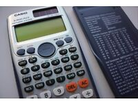 Casio Scientific Calculator: fx-991ES PLUS