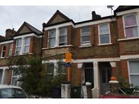 *** Three Double Bedroom Split-Level Conversion Flat Close To Brockley Station on Arica Road ***