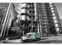 Multi Drop Delivery Driver Birmingham Part-Time