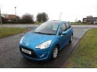 CITROEN C3 1.4 VTR PLUS HDI,2011,38,000mls,Air Con,Cruise Control,Alloys £20 Road Tax,Returns 65mpg