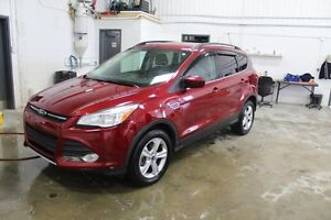 2014 Ford Escape SE 4X4 *SIEGES CHAUFFANTS/CAMERA RECUL*