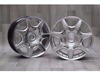 "19"" Bentley Style Alloy wheels & Tyres A4, A3 MK2 MK3 VW Passat, Jetta, Golf MK5, MK6, MK7, Caddy *"