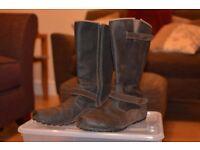 Womens Merrell Boots UK6 EU39
