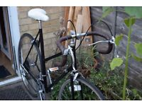 Vintage Peugeot Road Bike, Ladies/Unisex for sale - 57cm, excellent condition!