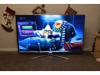 samsung ue55d8000 led 3d smart with wifi build in