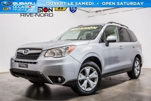 2016 Subaru Forester Touring TOIT.PANO+CAM.RECUL