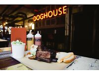 Part Time Chef - DogHouse Merchant City