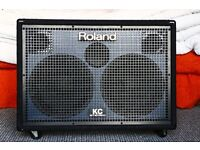 ROLAND KC 880 FRFR AMP/MIXER - £485 ONO - IMMACULATE NEW CONDITION - LIGHT HOME USE ONLY -