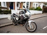 Triumph Tiger 955i, 23k, lots of extras, not BMW, Versys, KTM, Tenere, Africa Twin
