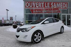 2013 Hyundai Elantra GLS TOIT OUVRANT MAGS TOIT OUVRANT MAGS