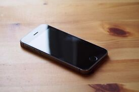 Reduced iPhone 5s 32gb EE Space grey