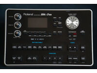 Roland BK-7m backing module
