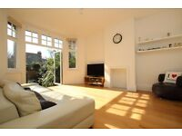 A Recently Refurbished Two Bedroom Period Conversion Situated In The Heart Of Highgate Village