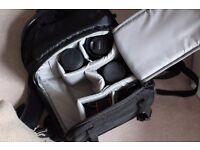 Lowepro Fastpack 250 Backpack for SLR and lens bag