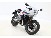 2017 BMW RnineT Racer S with only 269 miles ----- Price Promise!!!!!