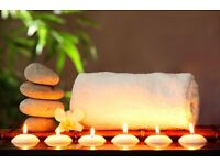 Massage Therapist in Surrey
