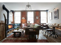 Live-in General Assistant - Artist Residence Penzance - Cornwall