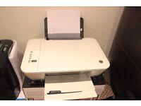 USED HP 2540 Deskjet - All-in-One Inkjet Printer. Pick Up only. Manchester City Centre