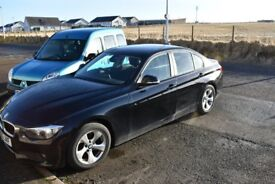 BMW 3 Series 320d - Heated Seats, Pro Sat Nav, DVD player