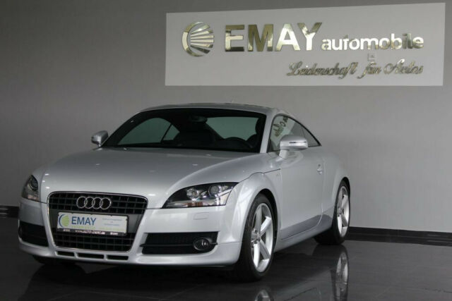 Audi TT Coupe/Roadster 2.0 TFSI Coupe S Line