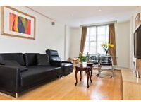 GOOD SIZE 2 BEDROOM**MARBLE ARCH**CALL NOW**PORTED BUILDING**CHEAP FOR THE LOCATION
