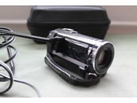 Sony HDR-CX115 Handycam HD Camcorder £50 ono