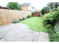 MASSIVE REDECORATED THREE/FOUR BED HOUSE WITH GARDEN- HOUNSLOW TW3