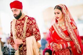 WEDDINGS |COUPLE SHOOT|BIRTHDAY PARTY|DRONE Photography Videography|Fulham|Photographer Videographer