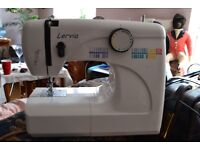 LERVIA SEWING MACHINE