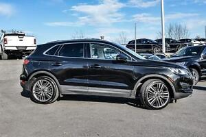 2015 Lincoln MKC   AWD - LEATHER - HEATED/COOLED FRONT SEATS - H