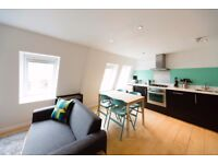 2 Bedroom Furnished Flat ready for 3 month Let in Central Brighton