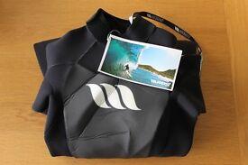 Ladies 4/3 West Wetsuit Size 10