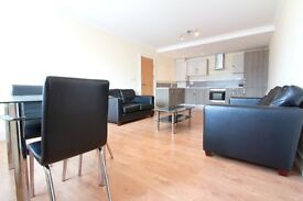 MODERN 2 BED 2 BATH APARTMENT - WALK TO THE CITY