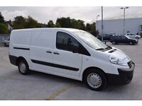 LHD 2012 PEUGEOT EXPERT 2.0 HDI, L2 H1, AVAILABLE IN LONDON , VAN in great condition