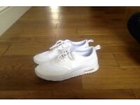 Nike trainers, new model